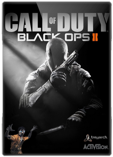 Call of Duty: Black Ops 2 Multiplayer Only [Offline mode] + All DLC  (2012) PC | Rip �� Straicker