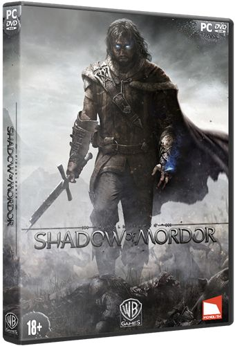 Middle-�arth: Shadow of Mordor / ����������: ���� ������� + DLC (2014) PC | RePack �� XLASER