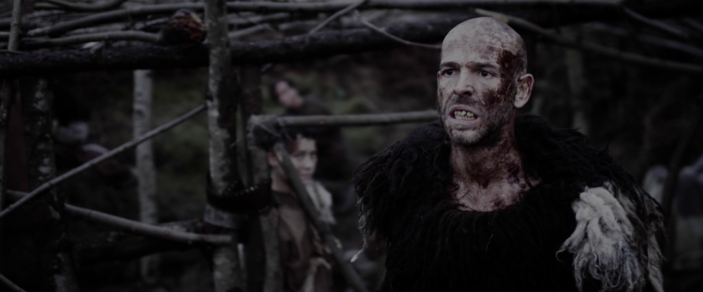 Викинг: Берсерки / Viking: The Berserkers (2014) HDRip-AVC