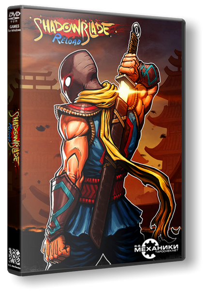 Shadow Blade: Reload (2015) PC | RePack By R.G. Механики