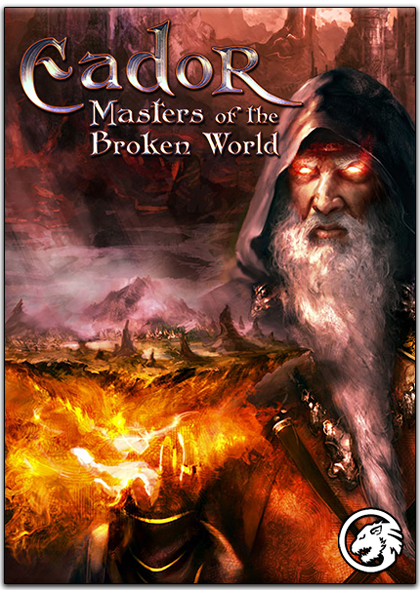 Эадор: Владыки миров / Eador: Masters of the Broken World [v 1.7.0 + 1 DLC] | PC | Steam-Rip от R.G. Игроманы
