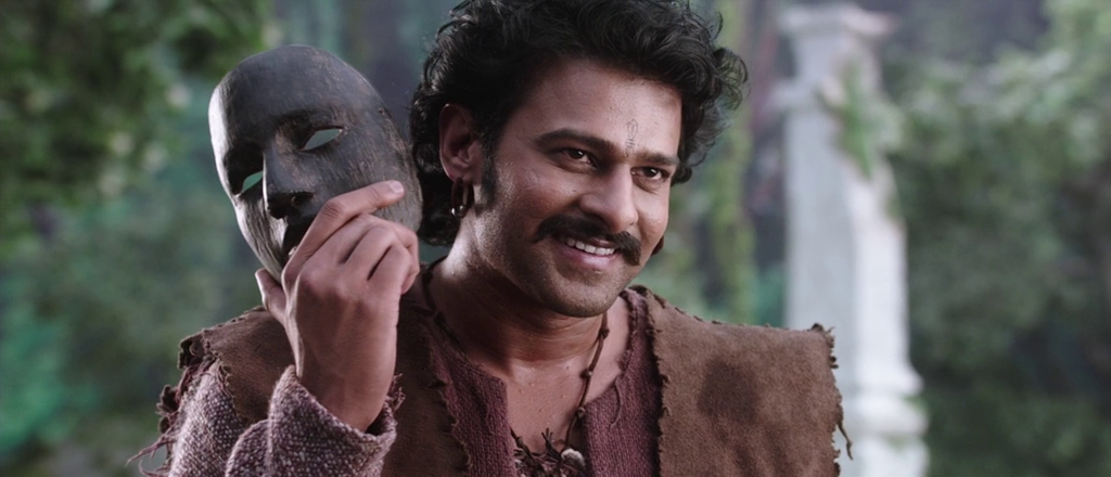 Бахубали: Начало / Baahubali: The Beginning (2015) BDRip-AVC