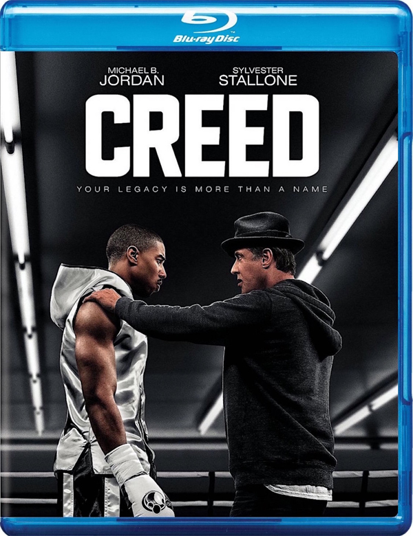 ����: �������� ����� / Creed (2015) BDRemux | iTunes