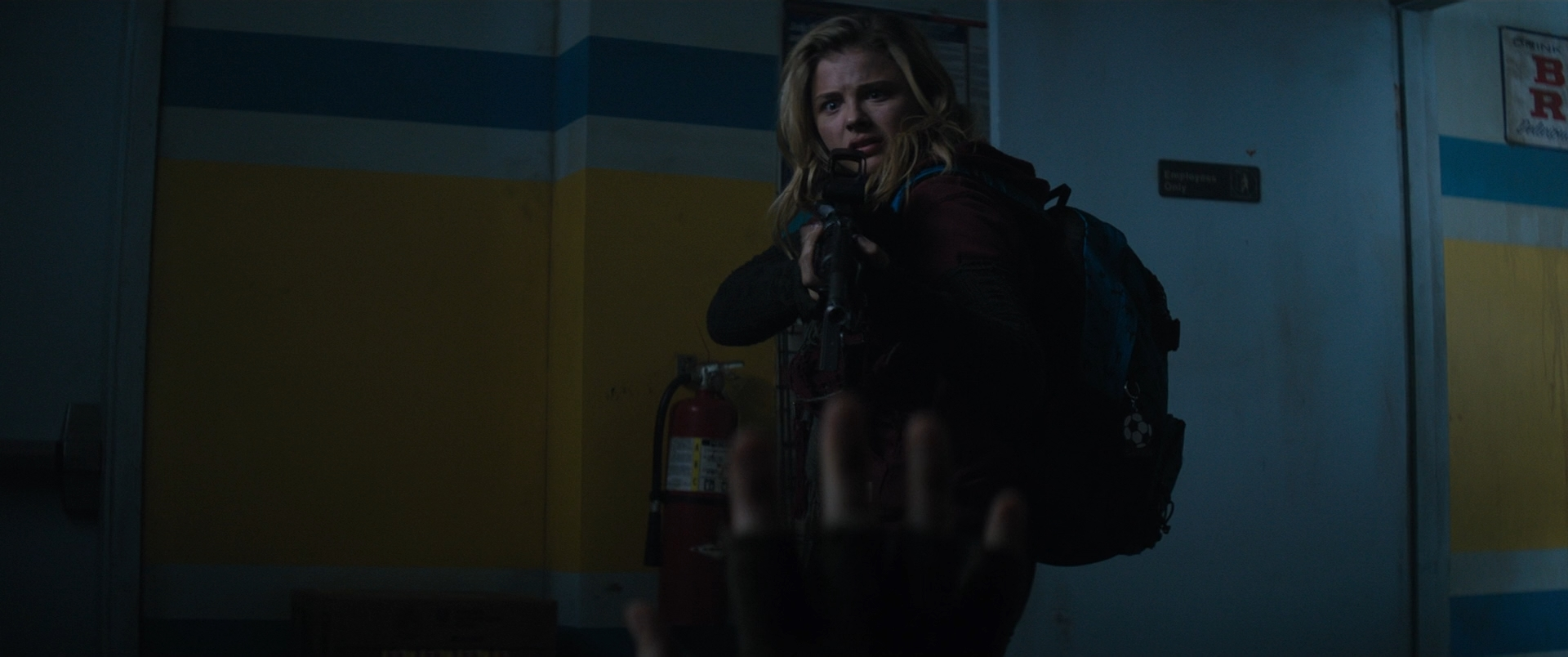 5-я волна — The 5th Wave (2016)  BDRip 1080p
