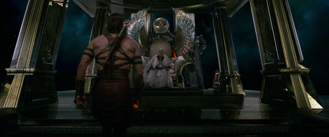 Боги Египта / Gods of Egypt (2016) BDRip 720p | Лицензия