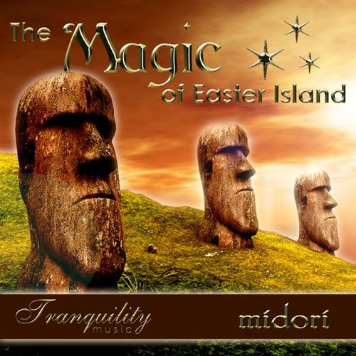 Midori - The Magic of Easter Island (2007) MP3 от BestSound ExKinoRay