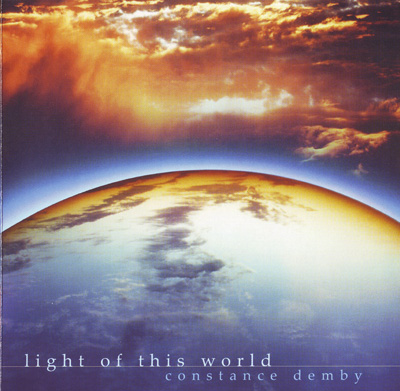 Constance Demby - Light of This World (1987) MP3 от BestSound ExKinoRay