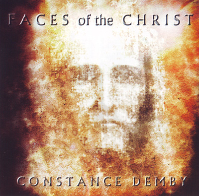 Constance Demby - Faces of the Christ (2000) MP3 от BestSound ExKinoRay