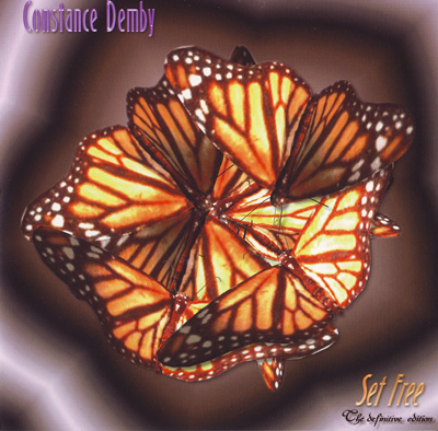 Constance Demby - Set Free [The Definitive Edition] (2006) MP3 от BestSound ExKinoRay