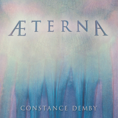 Constance Demby - Aeterna (1995) MP3 от BestSound ExKinoRay