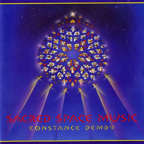 Constance Demby - Sacred Space Music (1988) MP3 от BestSound ExKinoRay