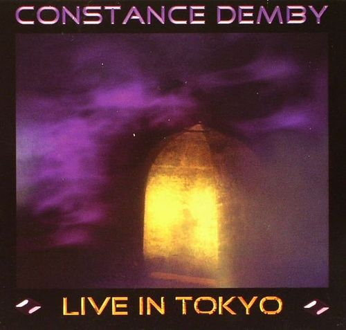 Constance Demby - Live in Tokyo (2003) MP3 от BestSound ExKinoRay