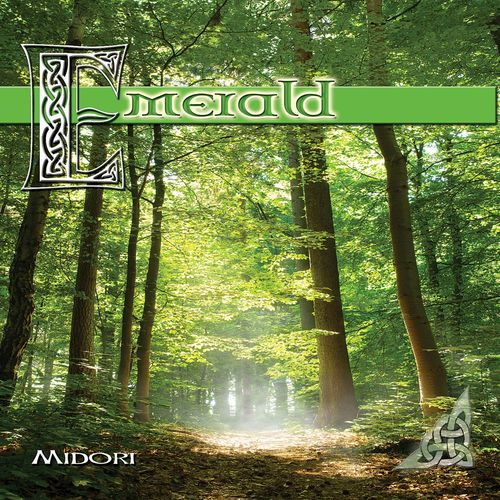 Midori - Emerald (2013) MP3 от BestSound ExKinoRay