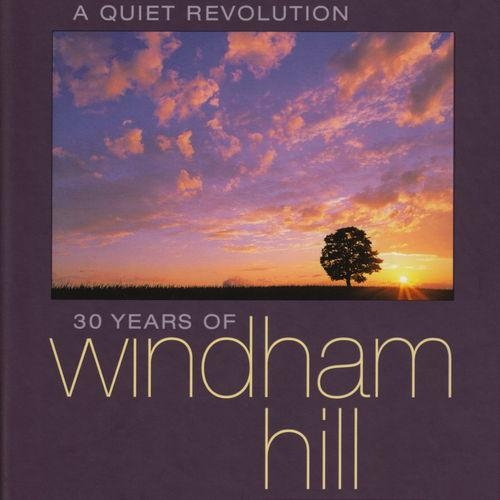 VA - A Quiet Revolution. 30 Years of Windham Hill [4CD Boxset] (2005) MP3 от BestSound ExKinoRay