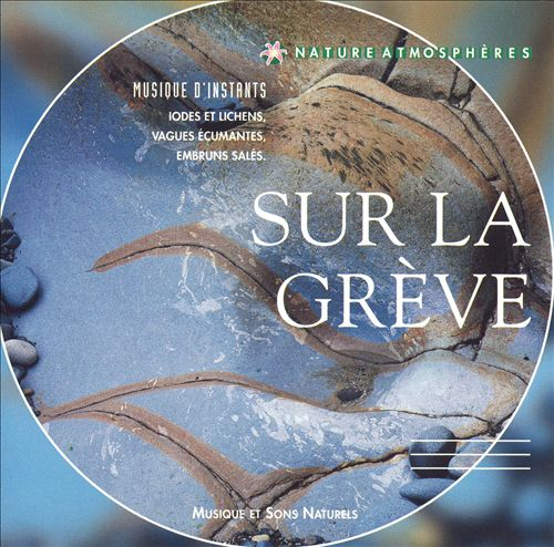 Yogitea - Nature Atmospheres: Sur La Greve (2003) MP3 от BestSound ExKinoRay
