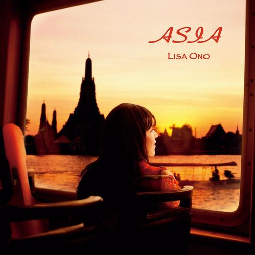 Lisa Ono - Asia (2010) MP3 от BestSound ExKinoRay
