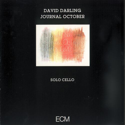 David Darling - Journal October (1980) MP3 от BestSound ExKinoRay