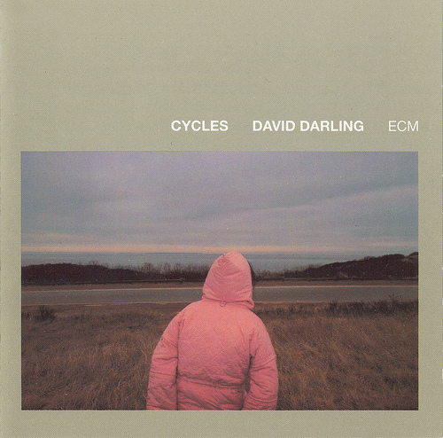 David Darling - Cycles (1982) MP3 от BestSound ExKinoRay
