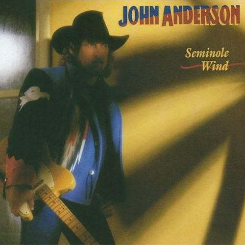 John Anderson - Seminole Wind (1992/1998) MP3 от BestSound ExKinoRay