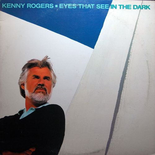 Kenny Rogers - Eyes That See in the Dark (1983) MP3 от BestSound ExKinoRay