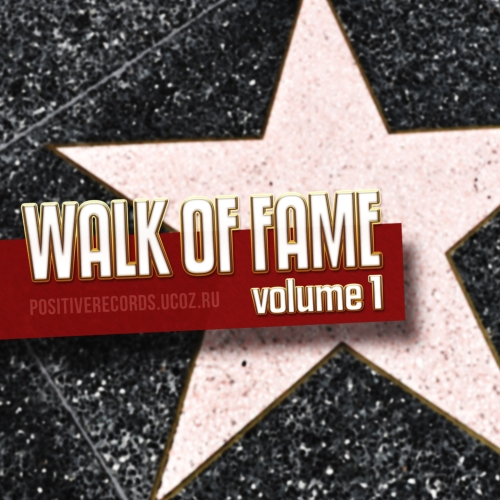 VA - Walk of Fame. Volume 1 (2016) MP3