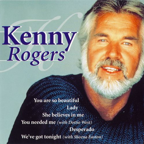 Kenny Rogers - Kenny Rogers (1999) MP3 от BestSound ExKinoRay