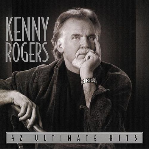 Kenny Rogers - 42 Ultimate Hits [2CD] (2004) MP3 от BestSound ExKinoRay