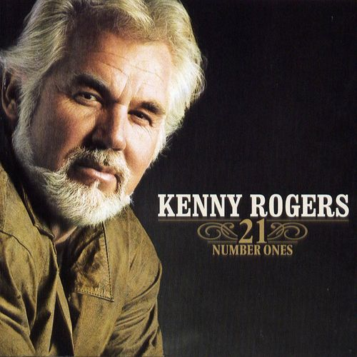 Kenny Rogers - 21 Number Ones (2006) MP3 от BestSound ExKinoRay
