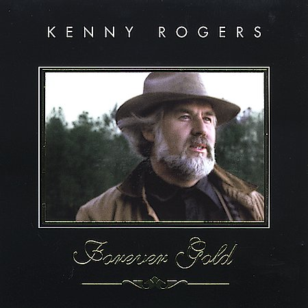 Kenny Rogers - Golden Hits. Forever Gold (2005) MP3 от BestSound ExKinoRay