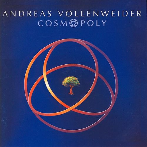 Andreas Vollenweider - Cosmopoly (1999) MP3 от BestSound ExKinoRay