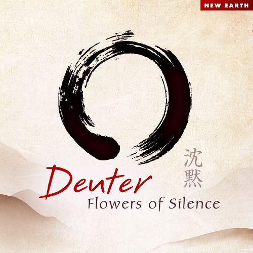 Deuter - Flowers Of Silence (2012) MP3 от BestSound ExKinoRay