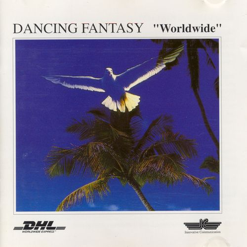 Dancing Fantasy - Worldwide (1993) MP3 от BestSound ExKinoRay