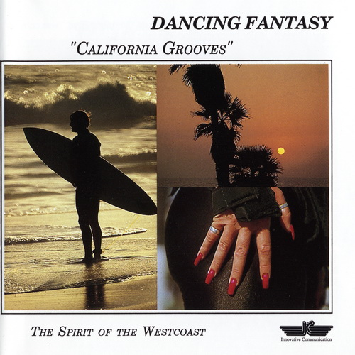 Dancing Fantasy - California Grooves (1991) MP3 от BestSound ExKinoRay
