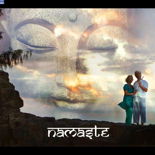 Terry Oldfield & Soraya - Namaste (2016) MP3