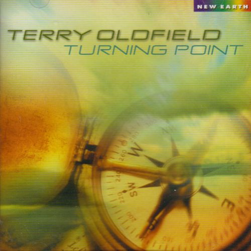 Terry Oldfield - Turning Point (2002) MP3 от BestSound ExKinoRay