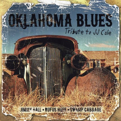 Oklahoma Blues - Tribute To JJ Cale (2010) MP3 от BestSound ExKinoRay