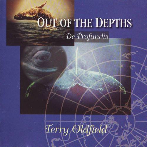 Terry Oldfield - Out Of The Depths, De Profundis (1993) MP3 от BestSound ExKinoRay