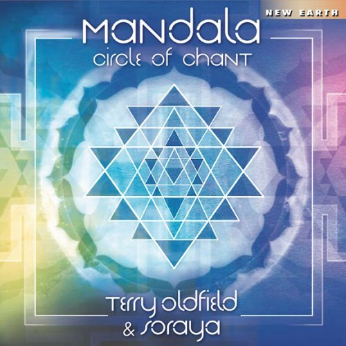 Terry Oldfield & Soraya - Mandala: Circle of Chant (2008) MP3 от BestSound ExKinoRay