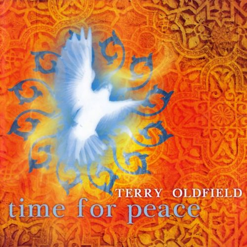Terry Oldfield - A Time for Peace (2009) MP3 от BestSound ExKinoRay