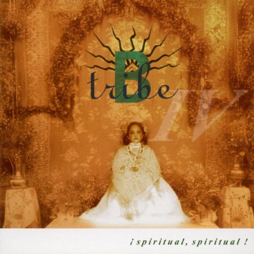 B-Tribe - Spiritual, Spiritual! (2001) MP3 от BestSound ExKinoRay