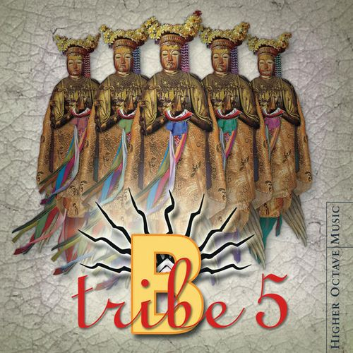 B-Tribe - 5 (2003) MP3 от BestSound ExKinoRay