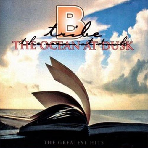 B-Tribe - The Ocean at Dusk. The Greatest Hits (2004) MP3 от BestSound ExKinoRay