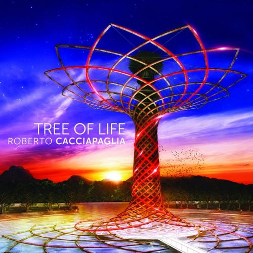 Roberto Cacciapaglia - Tree of Life (2015) MP3 от BestSound ExKinoRay