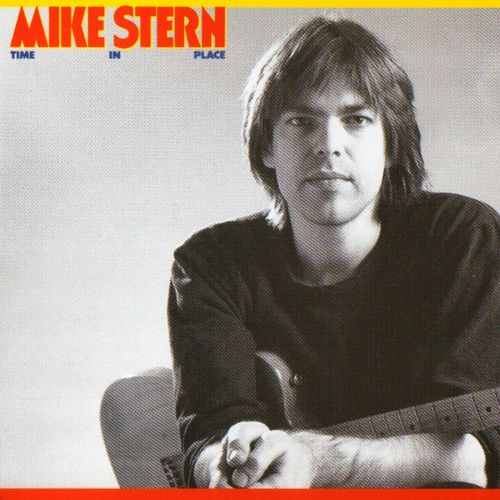 Mike Stern - Time In Place (1988) MP3 от BestSound ExKinoRay