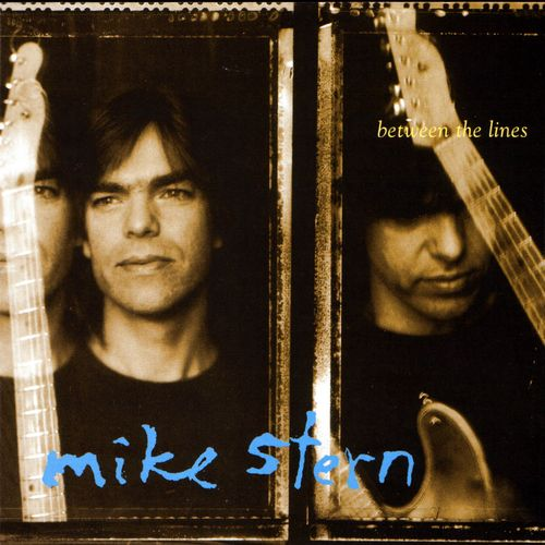 Mike Stern - Between The Lines (1996) MP3 от BestSound ExKinoRay