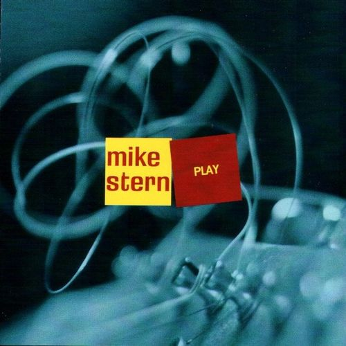 Mike Stern - Play (1999) MP3 от BestSound ExKinoRay