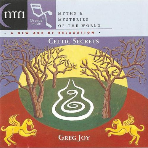 Greg Joy - Celtic Secrets (1993) MP3 от BestSound ExKinoRay