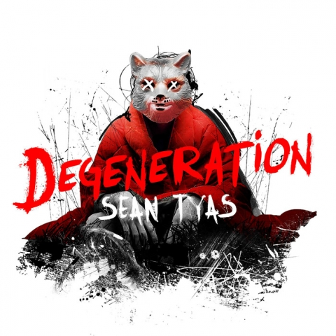 Sean Tyas — Degeneration (2016) FLAC