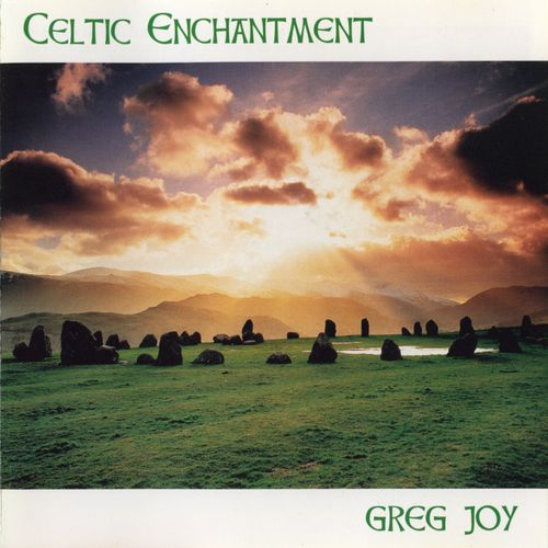 Greg Joy - Celtic Enchantment (1999) MP3 от BestSound ExKinoRay