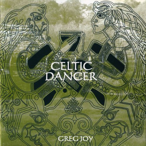 Greg Joy - Celtic Dancer (2005) MP3 от BestSound ExKinoRay